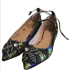 Shoes - Never worn Circus by Sam Edelman flats